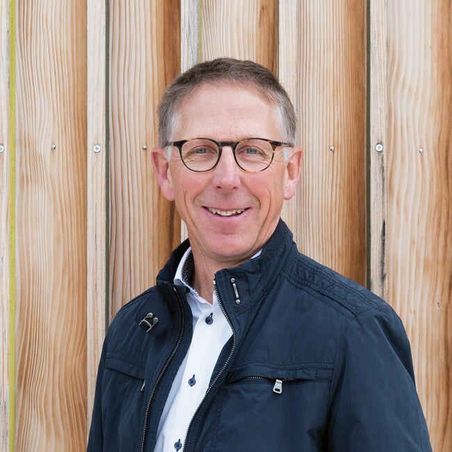 Jürg Vogt