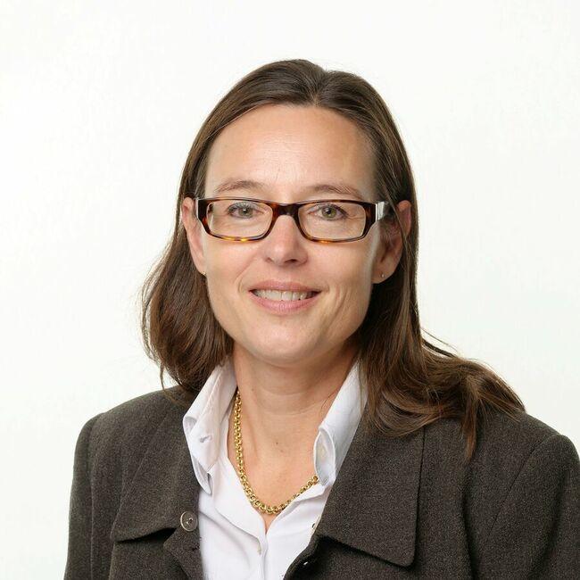 Nicole Nüssli-Kaiser