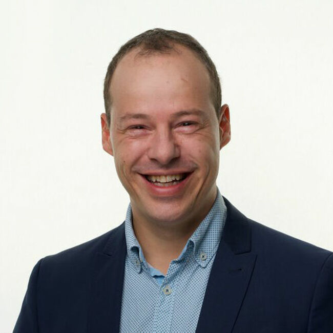 Damian Schaller